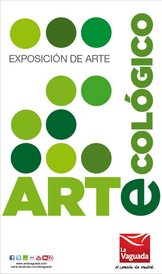 EXPOSICION ARTE ECOLÓGICO
