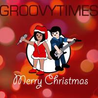 """Merry Christmas (I don´t want to fight tonight"" (Groovy Times)"