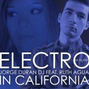"""""""Electro in California (Electro en tu piel)"""" (2013)"""