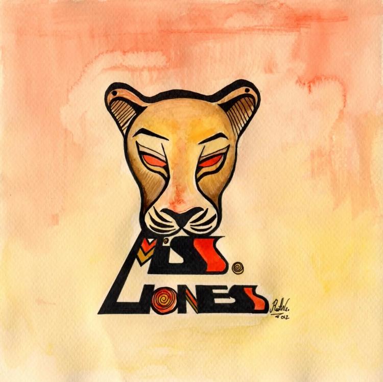 Miss. Lioness, Ruth Agua