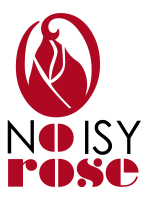 """Noisy Rose"" (Noisy Rose, 2014)"