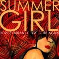 """""""Summer Girl"""" (2012)"""
