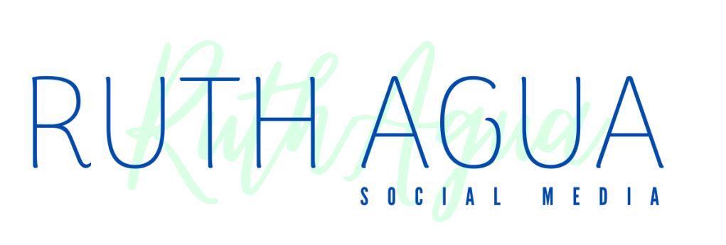 Ruth Agua Social Media