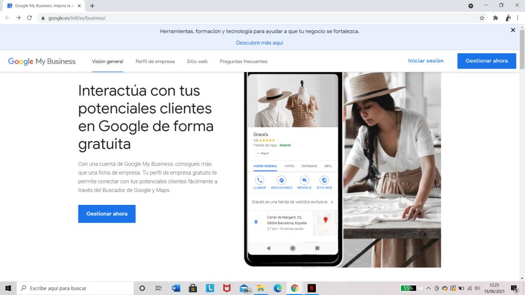 Google Mybusiness Portada