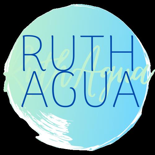 Ruth Agua Logo